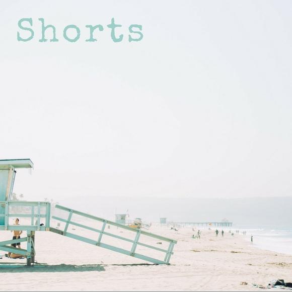 Pants - Get your shorts hereeeeeee!